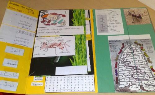 inside, shows two folders