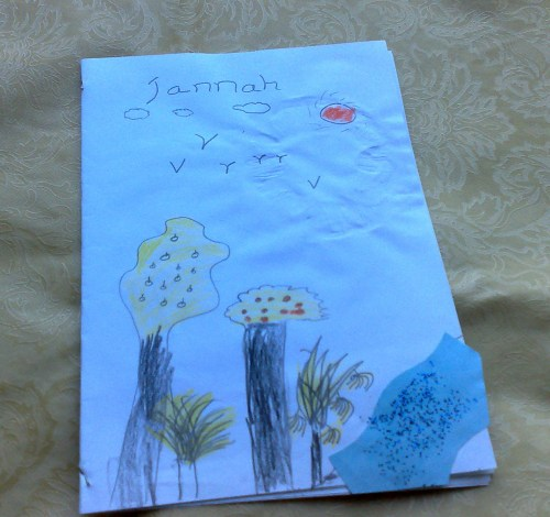 about Jannah