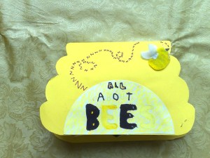 bee cover
