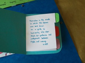 tab book